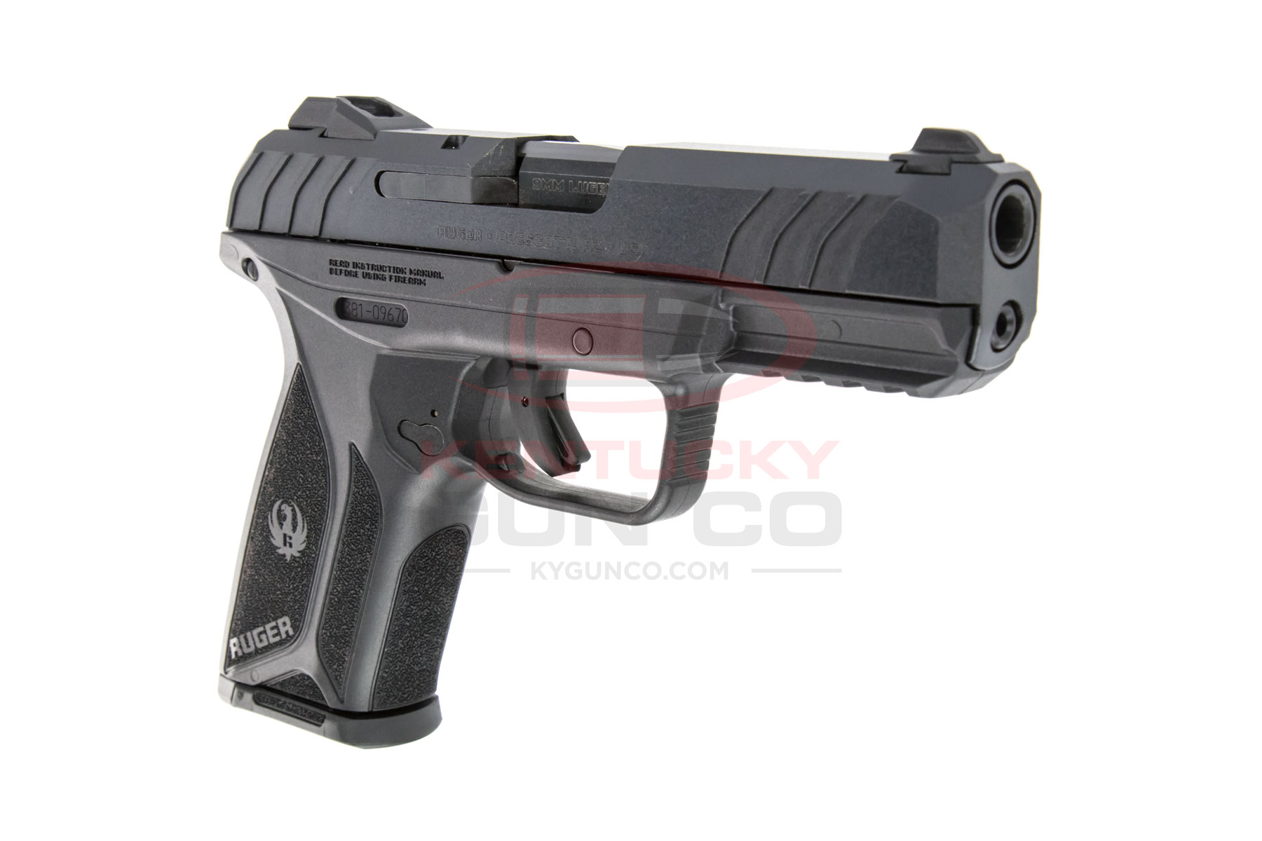 SECURITY-9 9MM 4