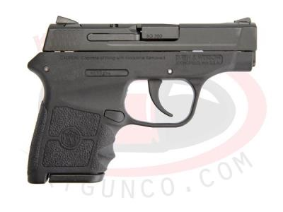 MP BG380 380ACP 2.75IN 6RD BLK Hover