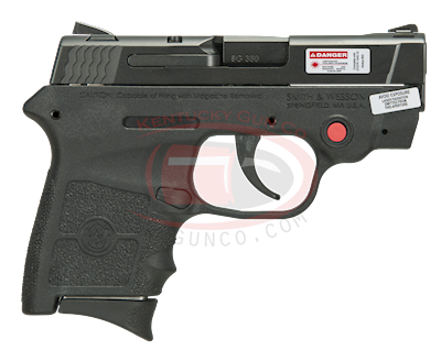MP BODYGUARD 380ACP 2.75IN 6RD Hover