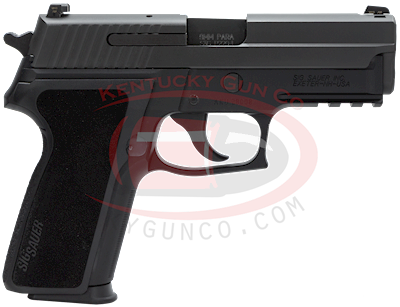 "P229 9mm 13rd Nitron 3.9"" Hover"