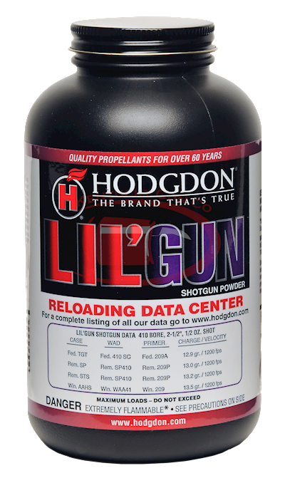 Lil Gun Shotgun Powder 1lb