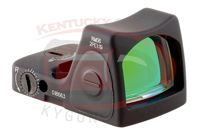 RMR ADJ LED SIGHT-3.25 MOA RED Hover