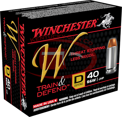 40 SW W DEFEND 180GR JHP 20PK Hover