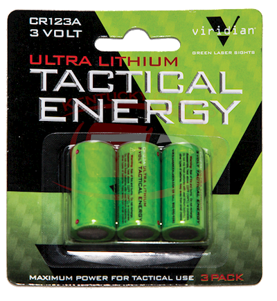 TACT ENER+CR123A LITHBATT 3PK