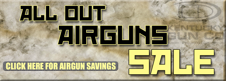 All Out Airguns
