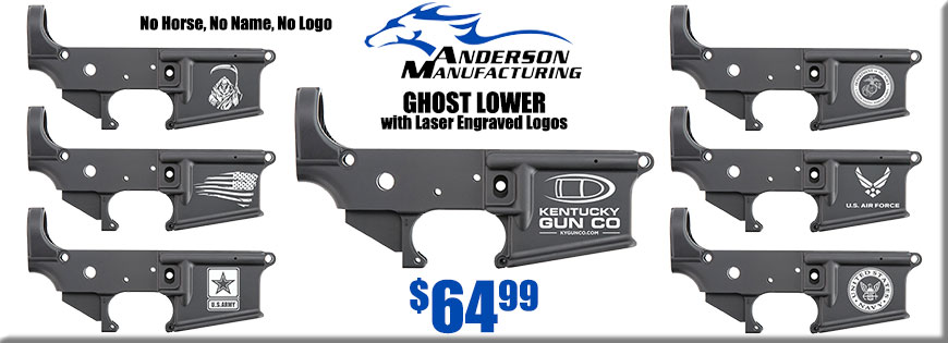 Ghost Lower