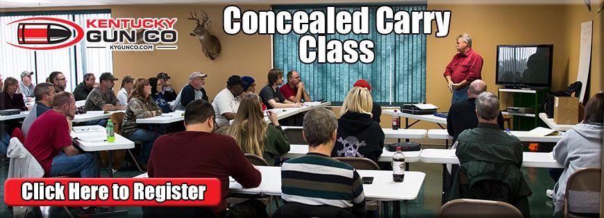 CCDW Class